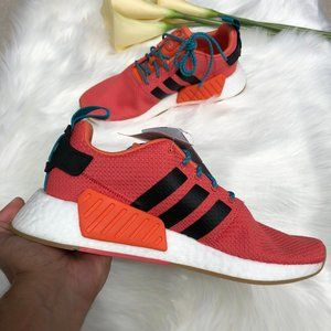 New Adidas NMD R2 Shoes Sneakers NWT Mens (not R1)